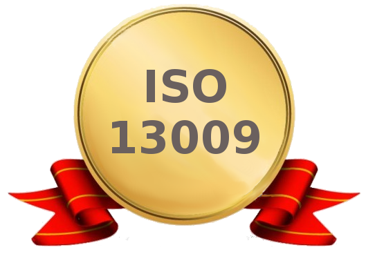 ISO 13009